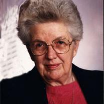 Selma Selness