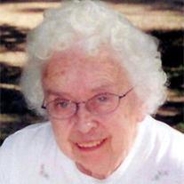 Eileen Frederickson