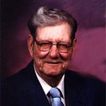 Harold Johnson