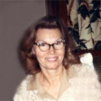 Adeline Johnson