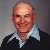 Evans Leikvoll