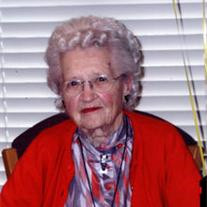 Irene Benson