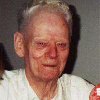 Ernest Freese