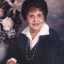 Mabel Myers