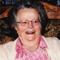 Pearl Helmer