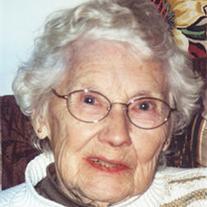Nellie Kleven