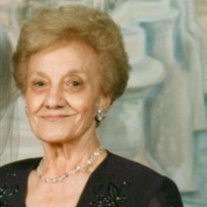 Mrs. Pauline Didieo