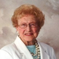 Mary Dolores Maxwell Elsner