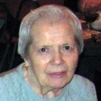 Ms. Nadezhda Golovchuk