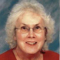 Patricia A. Kroffke
