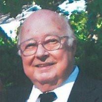 Dr. Henry  G. Mealing Jr.