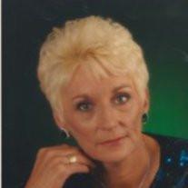 Mrs. Evie Sue Garrison