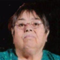 Dorothy Jones Embry