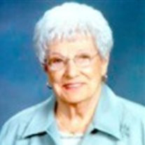 """Margaret C. """"Margo"""" St. Aubin"""