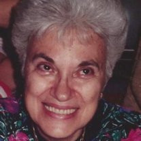 Ms. Anna Alfieri