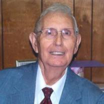 Mr. Edward Harrell King