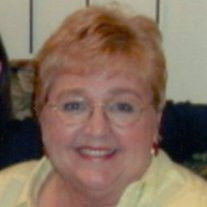 Mrs. Bonnie Jean Ellsworth Johnson