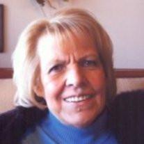Gloria M. Nagl