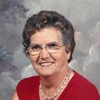 Mrs. Millie K. Brown