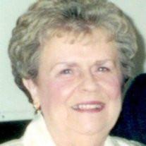 Mrs. Ann Hickey LeLacheur