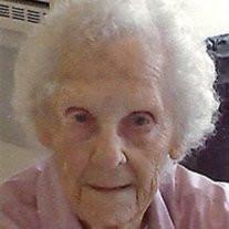 Mrs. Marie Elizabeth Higgs
