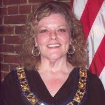 Lois Marie McDonald