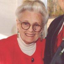Joan D. Carlin