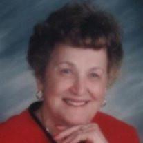 Maxine Catherine Brosius