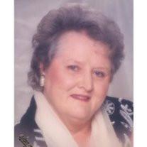 Hazel Penley