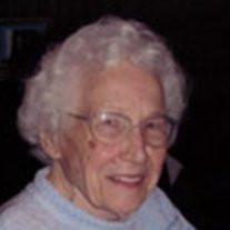 Mary Pauline Miller