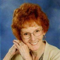 Carol Ann McMichael