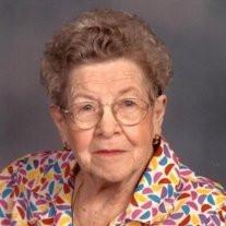 Mrs.  Bernice L. O'Brien