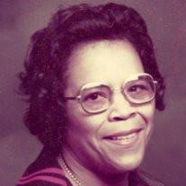 Mrs. Mary Regina Collins
