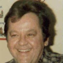 Bernard W. Neff