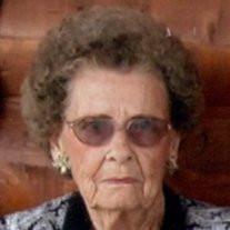 Daisy  Kathleen Blagg