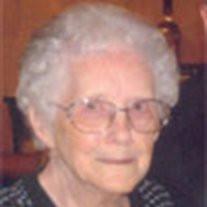 Gertrude  M. Castlen