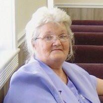 Mrs.  Dottie Jean Troy