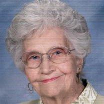 Lois Eleanor Flaherty