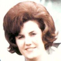 Mrs Jo Johnson