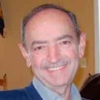 Joseph Thomas August