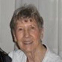 Carolyne E. Welton