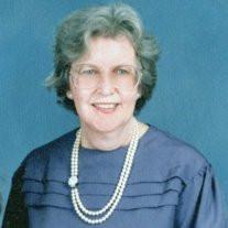 Marjorie E. Harris