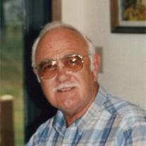 Clayburn Harris