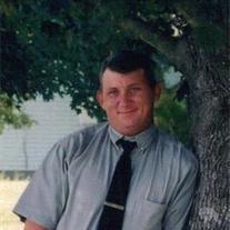 Terry McDaniels