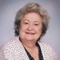 Mary K. Edge