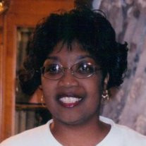 Brenda Davis-Powell