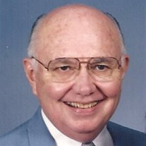Reverend George  N. Clayman