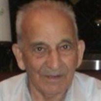Mr. Salvador Nunes Meneses