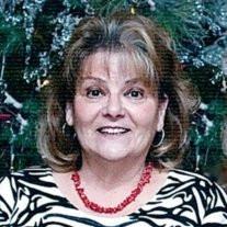 Mary Kaylor Hurst