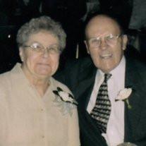 Rita V. Stinsman